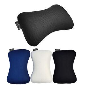 Medipaq-Memory-Foam-Travel-Head-Rest-Car-Seat-Cushion-Flight-Support-Pillow