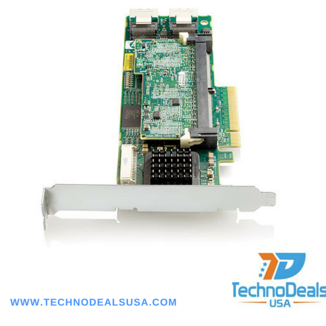hp 462862-B21 462919-001 013233-001 smart array p410-256mb controller