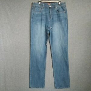 Tommy Bahama Mens Authentic Fit Barbados Jeans