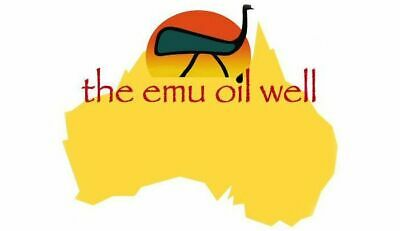 Emu Oil House