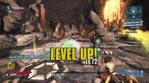 Details about Borderlands 2 ~ Character Boosting ~ Level 80!