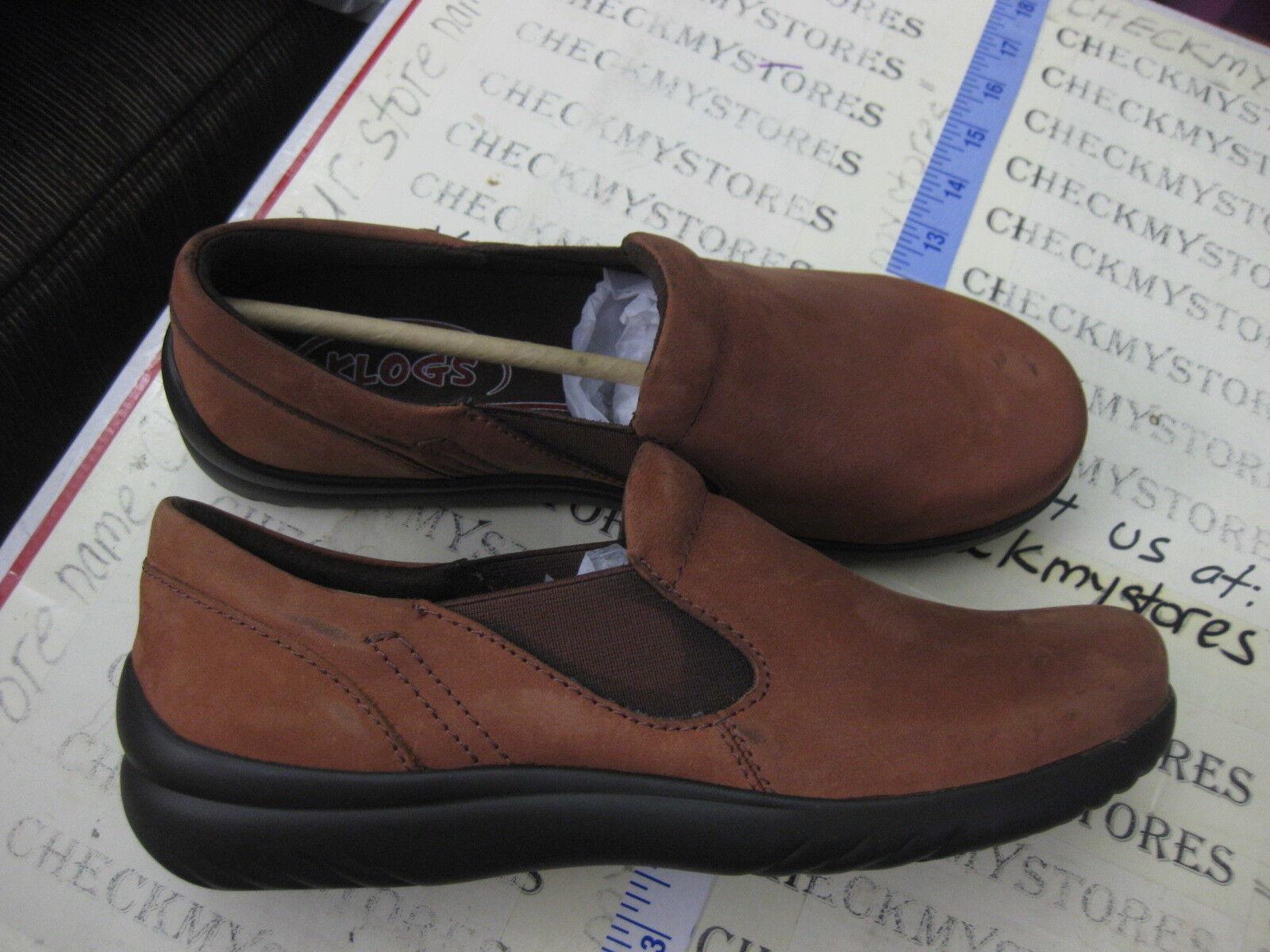 Nuevo klogs Ginebra Wow Gamuza Comodidad Cuero De Gamuza Wow Zapatos albarcas elegir colores/tamaños a6661f