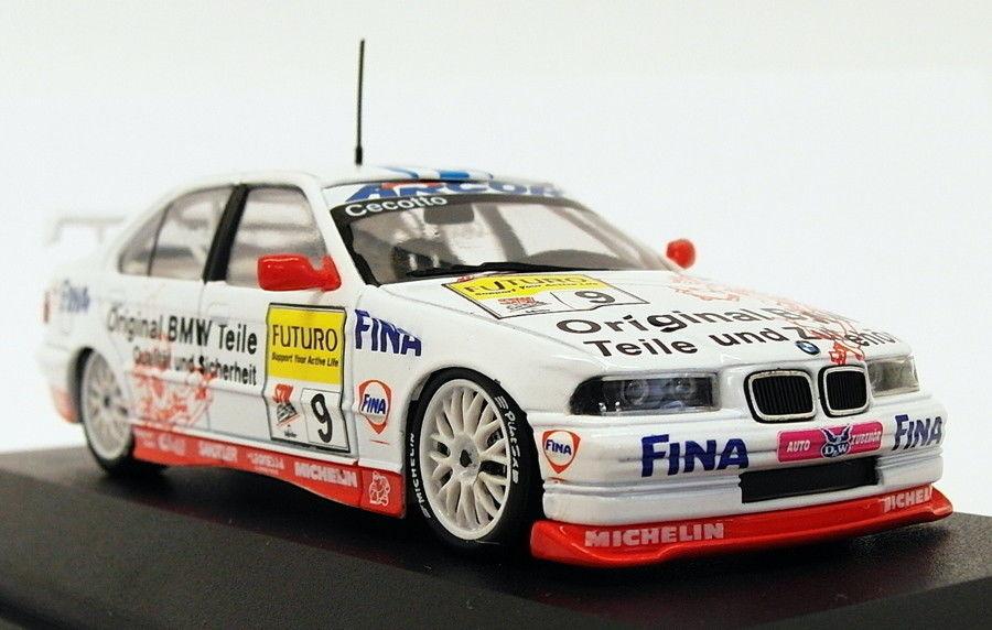 Minichamps Escala 1 43 80 42 9 422 935-BMW 320i Team Schnitzer-J. CECOTTO