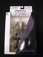 Justice League Dark - New 52 Constantine - Action Figure - NEW