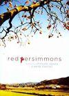 Red Persimmons 0854565001404 With Shinsuke Ogawa DVD Region 1