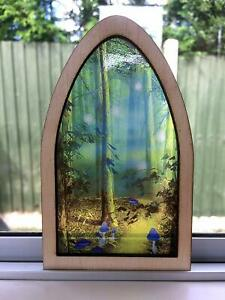 Enchanted-Stained-Glass-Fairy-Window-by-Secret-Fairy-Door-Easter-Egg-Alternative