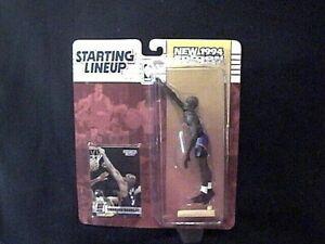 2 NBA Starting Lineups 1994 + 1995  Charles Barkley of the Phoenix Suns