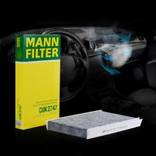 Filtro Aria Mann Filter C 2119