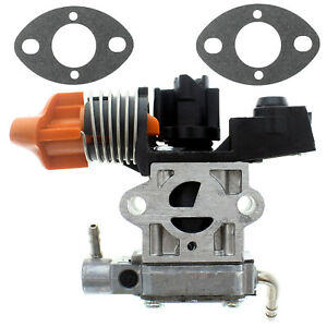 Carburetor FS94 KM94 Strimmer Weedeater Chainsaw Zama RC2-S243A 4149-120-0600