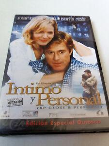 DVD-034-INTIMO-Y-PERSONAL-034-PRECINTADO-SEALED-JON-AVNET-ROBERT-REDFORD-MICHELLE-PFEI
