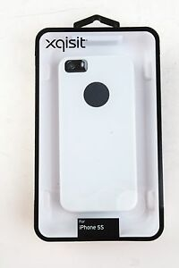 Xqisit-Flex-Case-iPhone-5-5S-Huelle-weiss