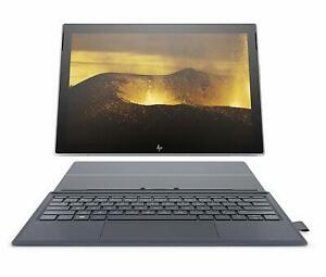 HP Envy x2 12-inch Detachable Laptop with 4G LTE, Qualcomm Snapdragon 835
