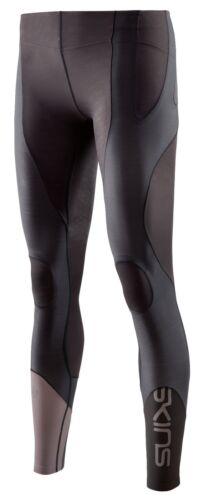 Skins K-proprium Femme Long Collant Compression Leggings-Espresso