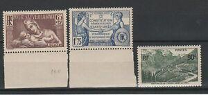 FRANCOBOLLI-1937-FRANCIA-MNH-E-1702