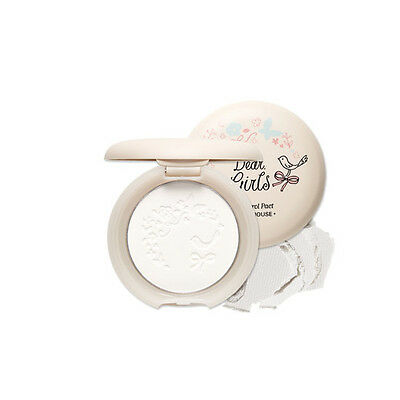 ◀Etude House▶ Dear Girls Oil Control Pact