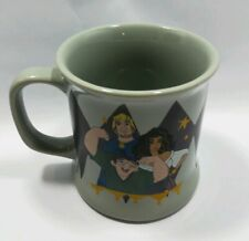 CUP NEW IN BOX COLLECTABLE WALT DISNEY CLASSICS HUNCHBACK OF NOTRE DAME MUG