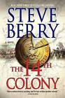 The 14th Colony by Steve Berry (Paperback / softback, 2016)