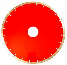 "14"" 350mm diamond blade, disc wet cutting SANDSTONE, BRICKS, BLOCKS"