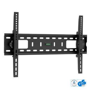 Tilt Slim Tv Wall Mount Bracket 26 65 Inch For Samsung Sony Lg