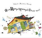 Herr Rumpelpumpel fliegt weg von Jakob Martin Strid (2013, Gebundene Ausgabe)
