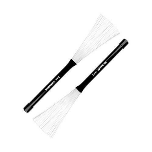 ProMark Nylon Bristle Drum Brushes