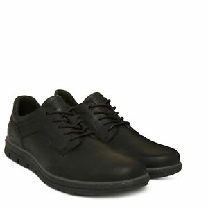 Timberland A1PDP EK Bradstreet Rembourré Col Oxford Homme Chaussures Noir Taille