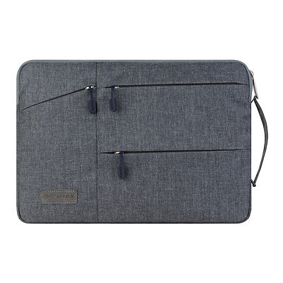 New Gearmax Laptop Sleeve Bag Protective Case Bag For MacBook Air Pro11 12 13 15