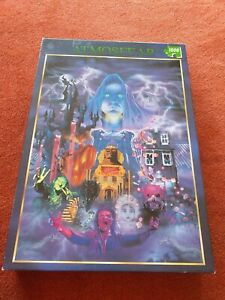 Atmosfear-spears-1000-Piece-Jigsaw-Vintage-90-039-s-from-the-nightmare-board-game