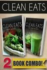 Greek Recipes and Raw Food Recipes: 2 Book Combo by Samantha Evans (Paperback / softback, 2014)