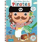 Pirates by Pan Macmillan (Paperback, 2015)