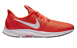 Men's NIKE AO3905 801 Air Zoom Pegasus 35 TB Team orange Running Training shoes
