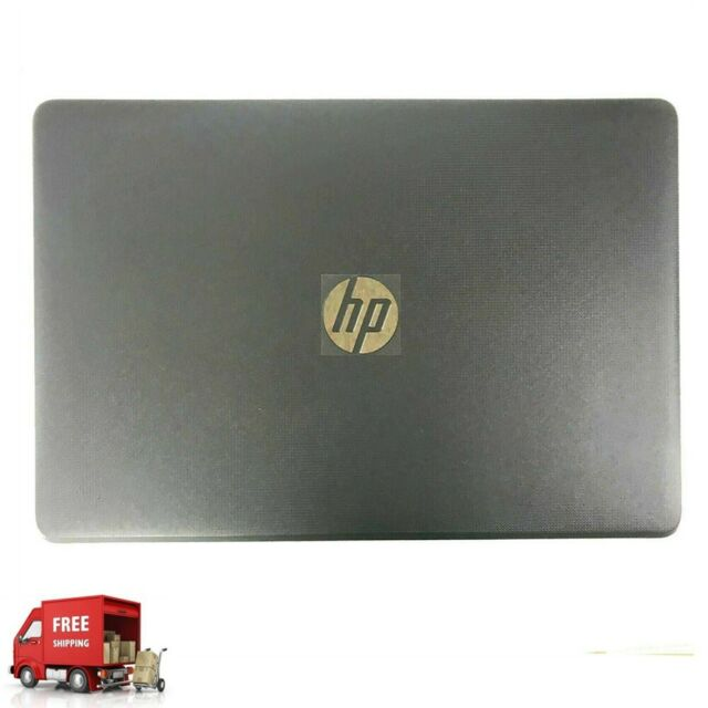 HP 15-BS 15-BW SERIES SMOKE GRAY LAPTOP LCD DISPLAY TOP BACK COVER 924894-001 US