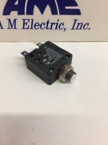 Potter /& Brumfield  Reset Circuit Breaker W58-XB1A4A-5