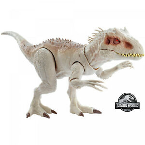 Indominus Rex Jurassic World Dino Rivaux détruire N dévorer Neuf En Boîte Rapide Ship