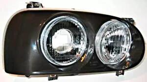 TYC-Headlight-Set-N-S-O-S-Fits-VW-Golf-Mk3-Convertible-Estate-1991-1999