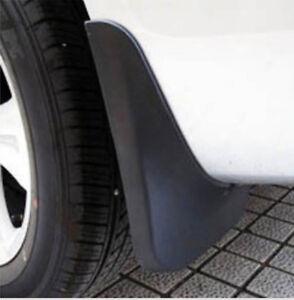 Splash Guard Car >> Details About Auto Mud Flaps Splash Guards Car Fenders For Toyota Highlander 2011 2012 2013