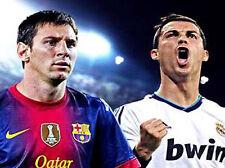 10-25-2014 El Clasico Real Madrid vs Fc Barcelona DVD