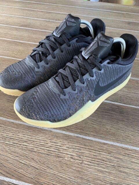 Nike Kobe Mamba Rage PRM Premium Komoto