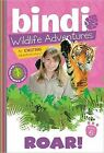 Roar! by Bindi Irwin (Paperback / softback, 2011)