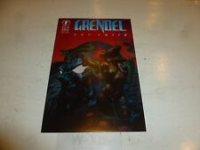 GRENDEL Comic - War Child - No 3 - Date 10/1992 - Dark Horse Comics