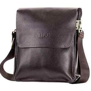 Men-039-s-Bag-Polo-Leather-Messenger-Shoulder-Bags-Handbag-Briefcase-for-Men-2018