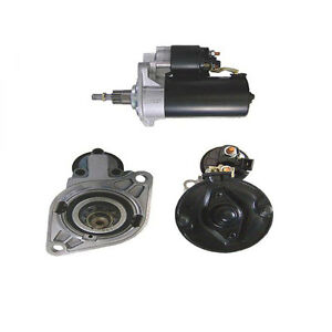 volkswagen golf iii 2 8 vr6 starter motor 1992 1997. Black Bedroom Furniture Sets. Home Design Ideas