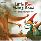 Little Red Riding Hood by Joy Cowley, Grimm Brothers, Hee-Jeong Yoon (Paperback, 2014)
