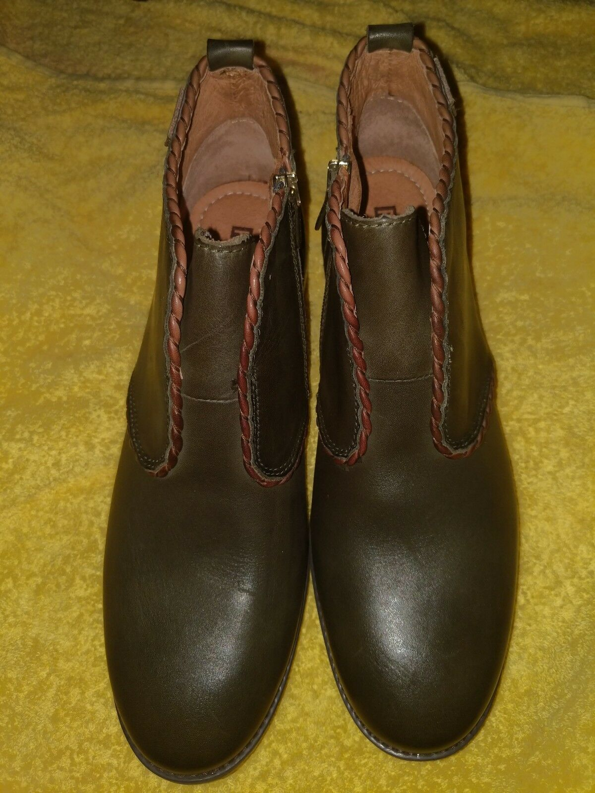 Pikolinos Andorra Ankle Boots-Women's Size-US 10.5