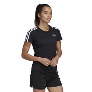 tee shirt femme adidas noir