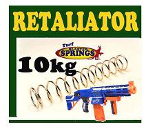 RETALIATOR 10KG SPRING - Nerf N-Strike Elite - Turf Blaster Springs!