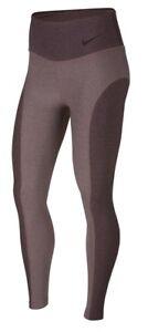 bb51d253cf4 Image is loading Nike-Women-s-SCULPT-HYPER-Tights-Small-Purple-