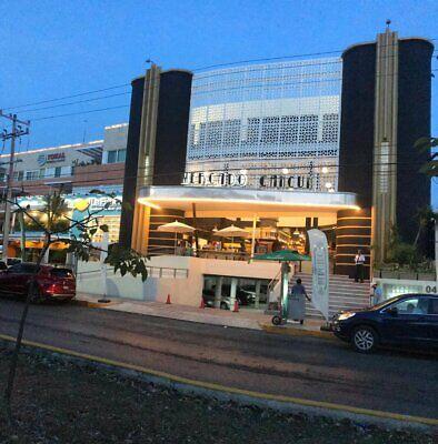 Edicio Venta Cancun Centro cerca de Costco 4 nieveles