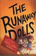 The Doll People: The Runaway Dolls Bk. 3 by Laura Godwin and Ann M. Martin (2010, Paperback)
