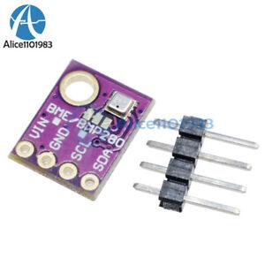Breakout-Temperature-Humidity-Barometric-Pressure-BME280-Digital-Sensor-Module